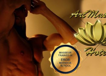 gay massage madrid