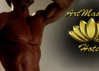 tantra gay masseur madrid